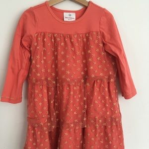 Hanna andersson dress size 100